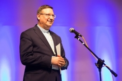 Ks. prof. dr hab. Mirosław Wróbel / archiwum OKWB