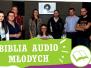 Nagrania Biblii Audio Młodych
